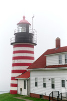 1520A_West Quoddy Head Light, Lubec, Main