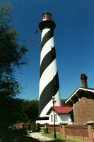 0016_ St. Augustine Lighthouse, Florida