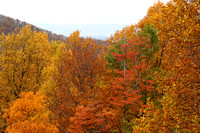 2758_Autumn in the Blue Ridge Mountains