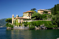 6699 Versace Lake Villa on Lake Como, Italy
