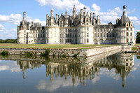 0003 Chateau Chambord, France