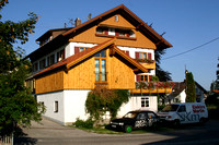9696 House in Bavaria, Germany