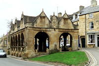 0278 Chipping Camden, Cotswold, England