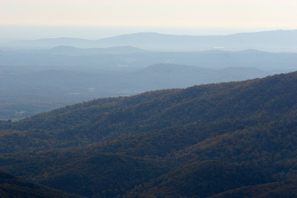 2725_The Blue Ridge Mountains, Virginia