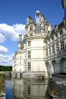0004 Chateau Chambord, Italy