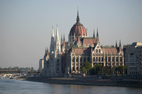 2078_Parliment Bldg. in Budapest